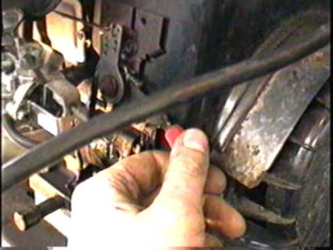 HOW TO  Clean & Rebuild Tecumseh Snowblower Carburetor PART 4  OF 4