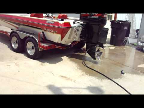 Norris craft bass boat for sale for Norris craft boats for sale