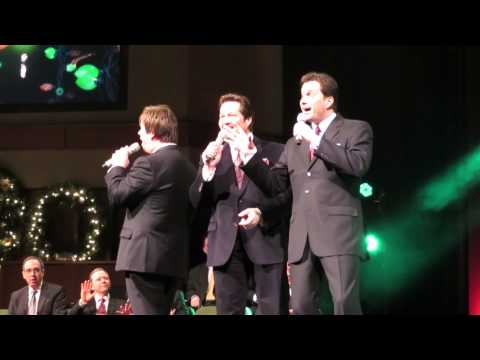 Jubilee Christmas (Sleigh Ride - Booth Brothers) 12-03-13