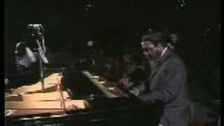 Thelonious Monk - Sophisticated lady - Berliner Jazztage 1969 (2/6)