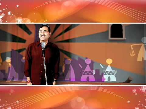 Sudesh Bhosle Welcomes 9x Jhakaas In 'dada Kondke' Style video