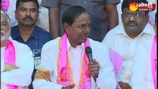 CM KCR Serious Comment on Chandrababu -- బాబు నాకిచ్చిన గిఫ్ట్ కు నేను రిటర్న్ గిఫ్ట్ ఇవ్వొద్దా ! - netivaarthalu.com