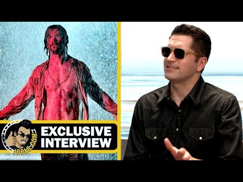 BAD TIMES AT EL ROYALE Director Drew Goddard Interview! (JoBlo Exclusive)