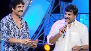 Cinemaa Awards 2010 - Cinemaa Awards 2010 Winners: Brahmanandam (Best Comedian)