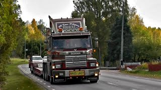 Scania T142E 420 8/ Sound NP Trans