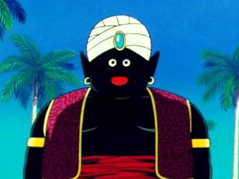 MR. Popo kills blue Popo