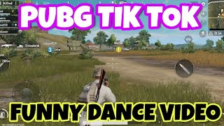 PUBG TIK TOK FUNNY DANCE VIDEO AND FUNNY MOMENTS [ PART 46 ] || EAGLE BOSS