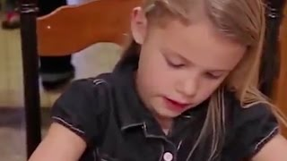 Parents Frustrations Taken Out On Well Behaved Child | Supernanny USA