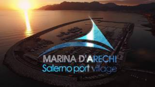 "Spot 30"" Porto Marina D'Arechi Salerno 2017"