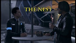 Chapter 14: The Nest