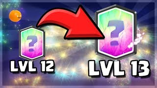 How We Maxed a Legendary in 5 Days | Clash Royale 🍊
