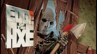 Edge of the Axe Trailer HD
