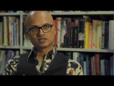 Interview with Jeet Thayil on Narcopolis