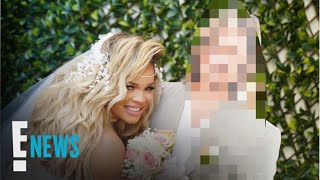 Trisha Paytas' Groom Revealed! | E! News