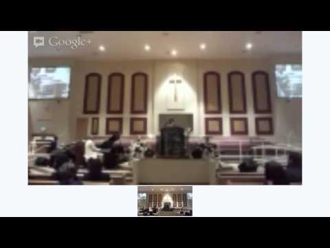 Mahalia Jackson Birthday Concert-Google Livestream Test