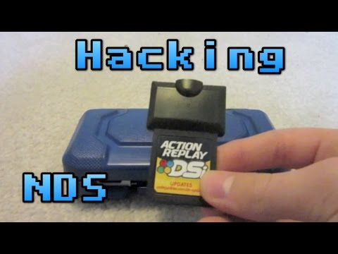 Hacking NDS Games