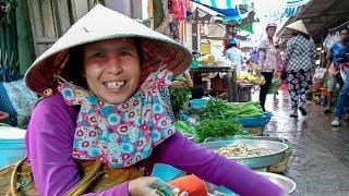 Vietnam || Gia Rai Town Discovery || Bac Lieu Province