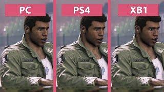 Mafia 3 – PC vs. PS4 vs. Xbox One Graphics Comparison