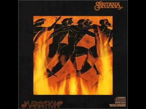 Carlos Santana - Runnin