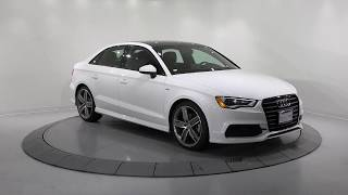 Certified Pre-Owned 2016 Audi A3 FWD Premium - G1046809