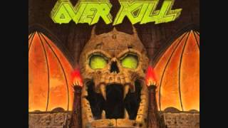 Watch Overkill The Years Of Decay video