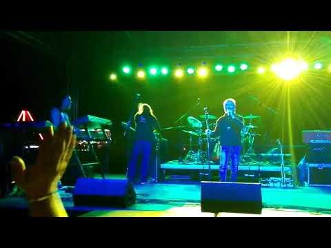 Lord - Érzés - Bükkábrány live 2017.09.02