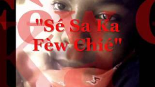 Specta - La Ch**** à Ta Mamie & Sé Sa Ka Fèw Chié (de Kevin J. Mendoza)