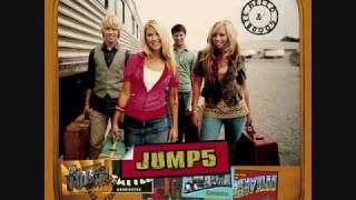 Watch Jump5 Hello Goodbye video