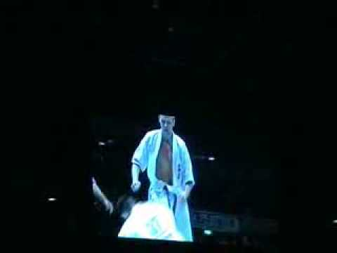 campeonato del mundo de karate kyokushinkai Image 1