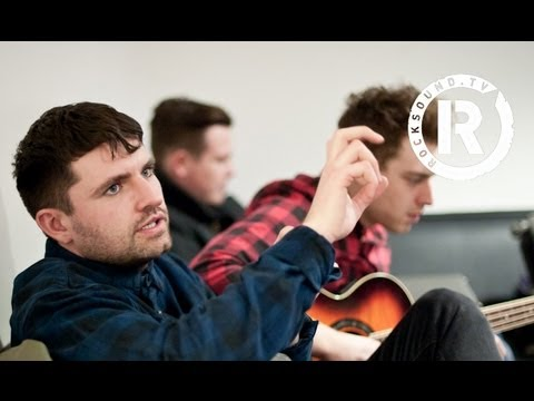 Lower Than Atlantis - Something Better Came Along (Behind The Scenes)