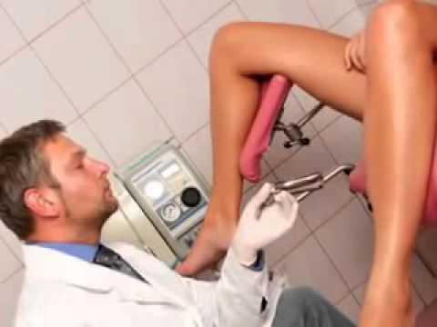 Exame Ginecológico video