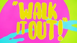 ROY PURDY - WALK IT OUT!