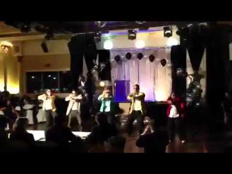 Gangnam Style Raj video