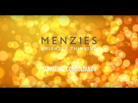 Markets and Marketing - Part of Menzies Strategic Consultancy Service