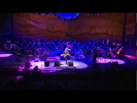 DeVotchKa - All the Sand in All the Sea (Live at Red Rocks with the Colorado Symphony)