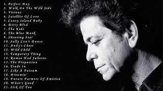 Lou Reed: Best Songs Of Lou Reed - Greatest Hits Full Album Of Lou Reed
