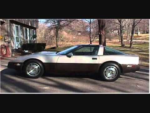 George Jones - Corvette Song