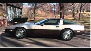 George Jones  (The Corvette Song)