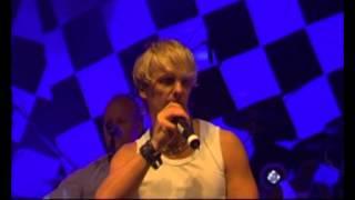 Six - Zeit und dich (Live)