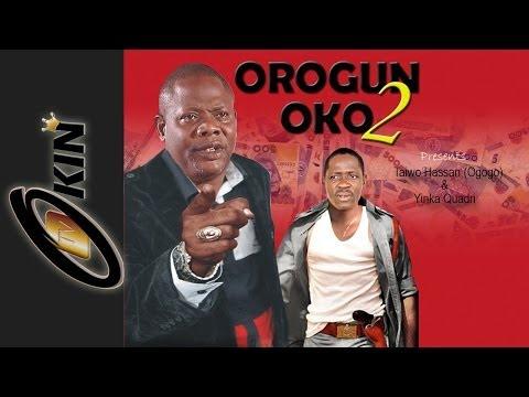 Alagbo Oru Part 3 Latest Epic Yoruba Movie 2014