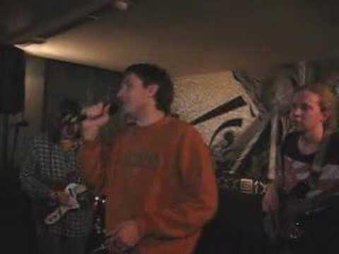 Лагерные песни - На Моздок