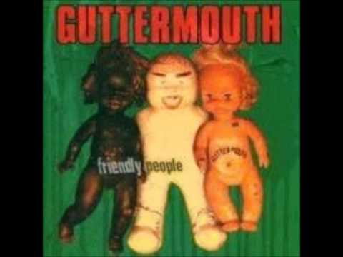 Guttermouth - Can