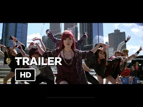 Crush - Official Movie Trailer 2014 [hd], Starring: Cherrybelle, Deva Mahenra, Indro Warkop video