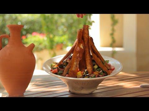 Fattoush | Taste of Beirut