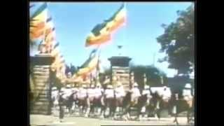 Imperial Ethiopia drumming & chanting