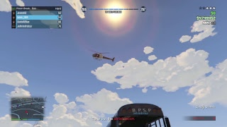 Grand Theft Auto 5: Trying Criminal Mastermind Shenanigans