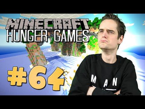 De Nieuwe Legende Is Hier! - Minecraft Hunger Games #64 video