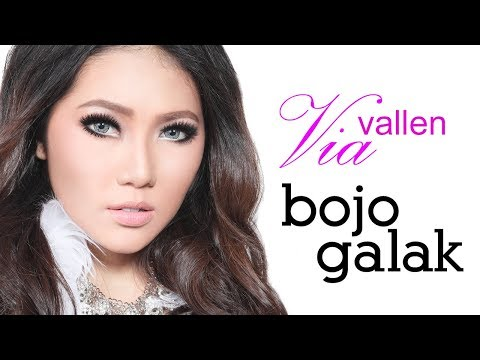 download lagu Via Vallen - Bojo Galak (Official Lyric Video)