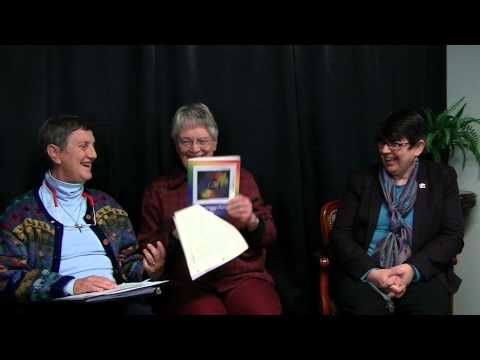 A Nun's Perspective - Janice Thompson Show, The
