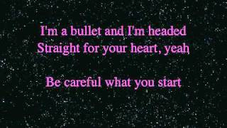 Jessie James Decker - Bullet